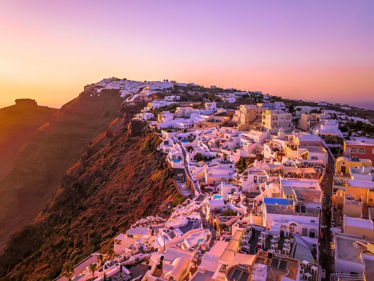 I 5 hotel più belli (e meravigliosi) di Santorini
