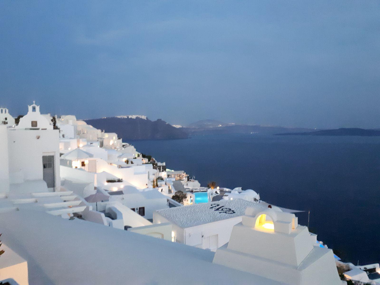 Viaggio a Santorini: cosa non perdere