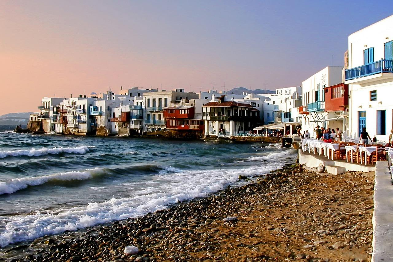 Mykonos: le spiagge più belle