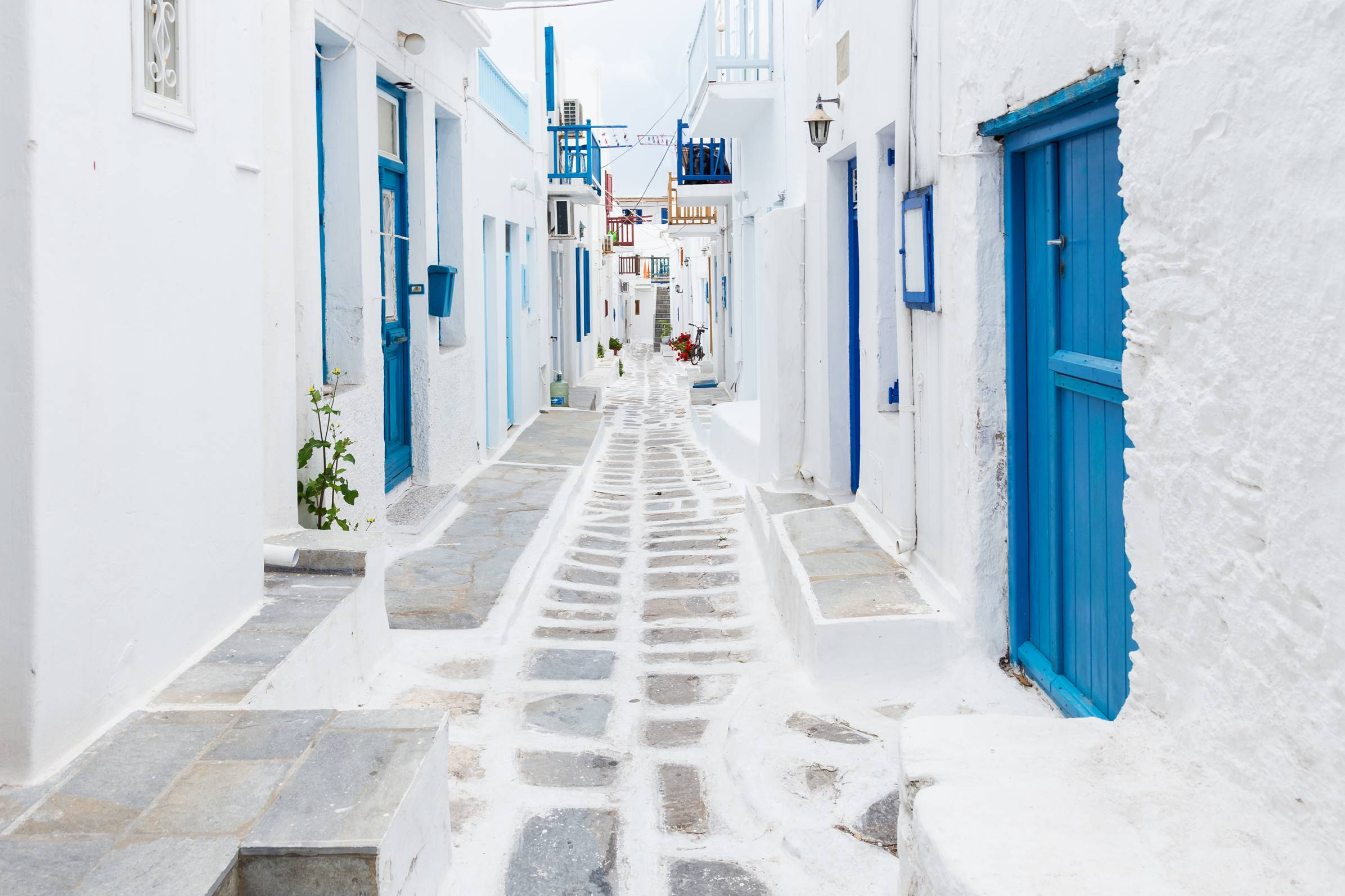 Cosa fare a Mykonos per un week end? Segnatevi questa local guide in agenda!