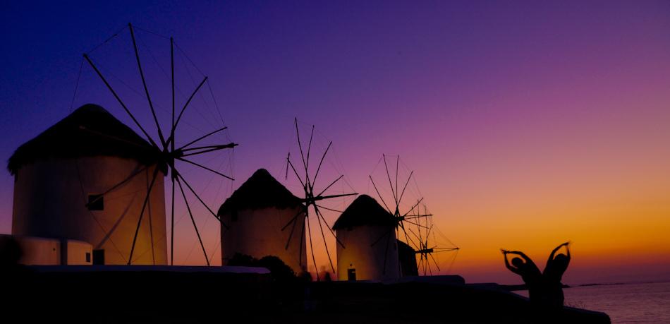 Quest'estate inizia in Grecia: ecco la nuova guida di Mykonos (ideata con dei veri insider)