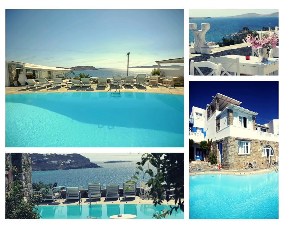 Voula Economy Studios: 3 buoni motivi per scegliere di prenotare le vostre vacanze a Mykonos