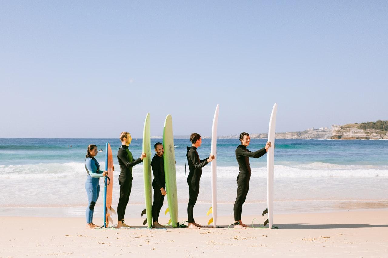 Zante: le 5 spiagge più belle e dove si trovano