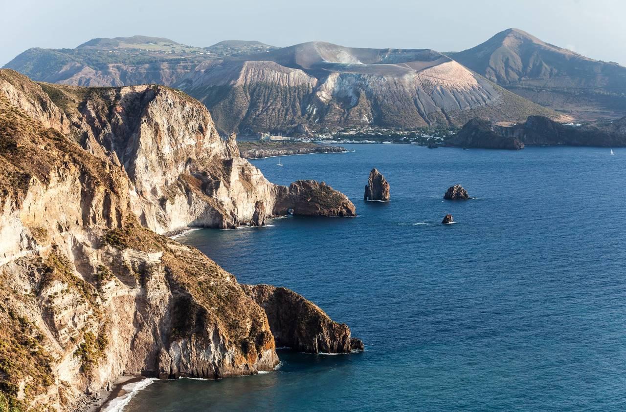 Vacanza a Lipari: cosa vedere