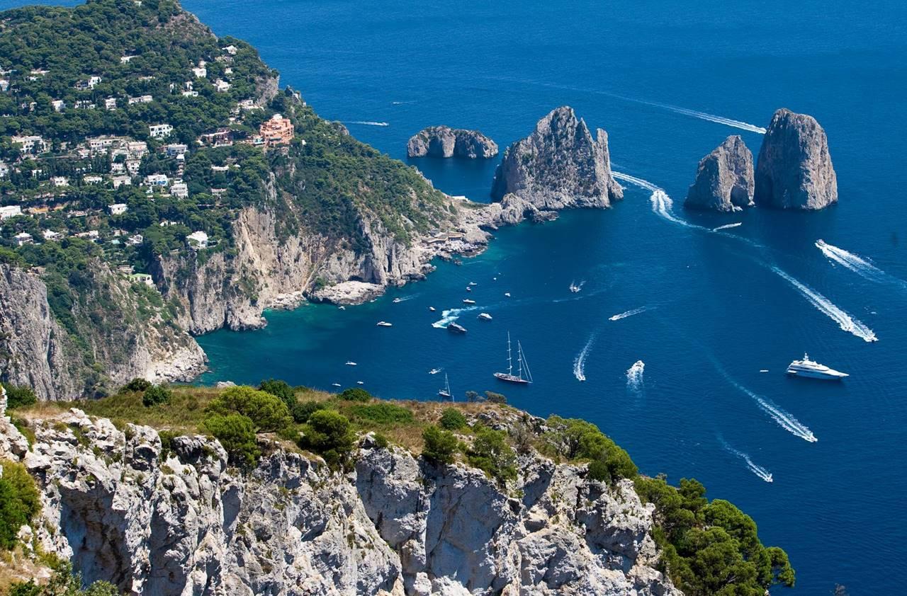 Cosa non perdere a Capri