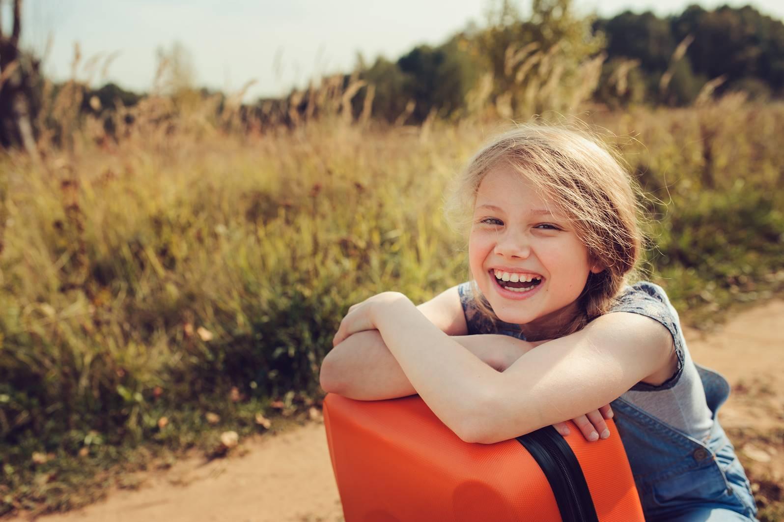 Perché è bella una vacanza con i bambini? Rispondono 4 luoghi straordnari