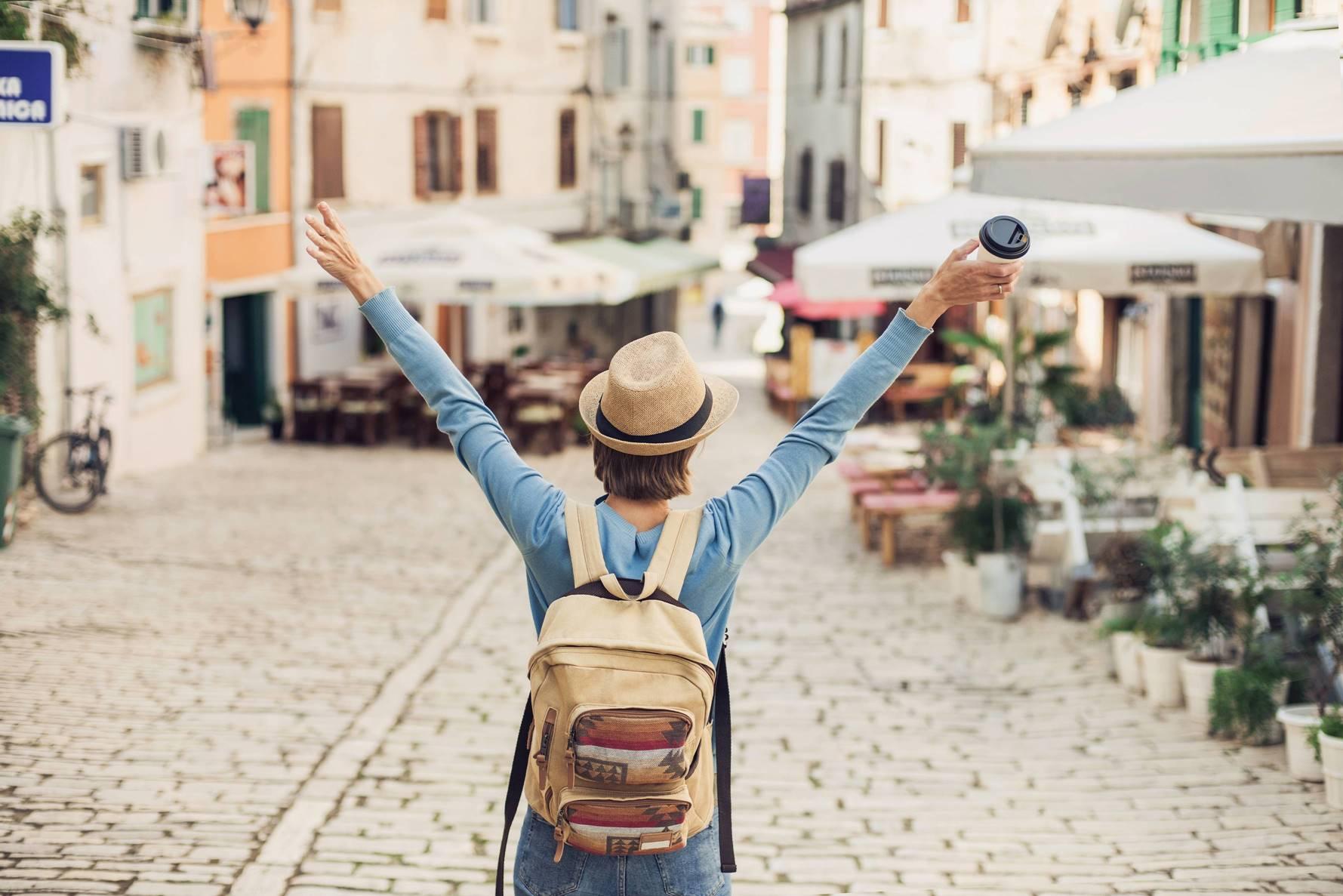 Week end in Italia: le 4 mete da non perdere