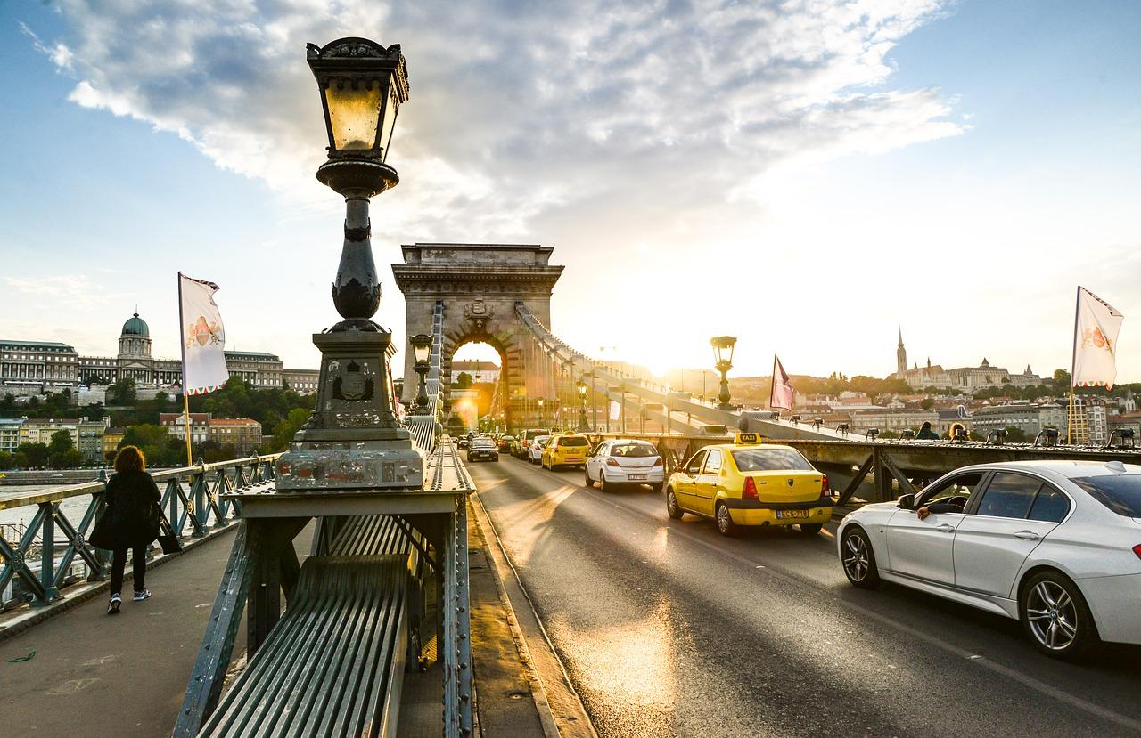 5 cose da fare per vivere Budapest come i locals
