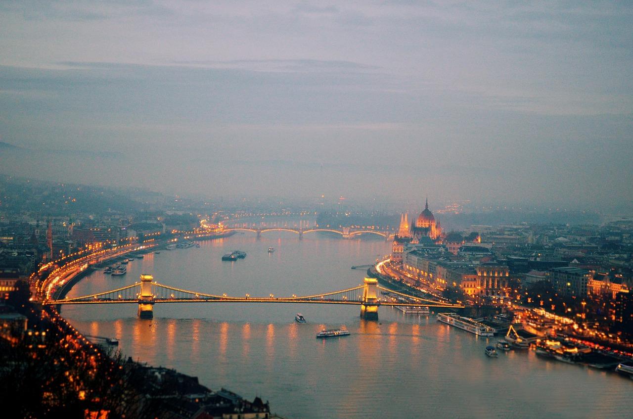 Volo + Hotel per Budapest: prenota ora il tuo viaggio con Hi-land