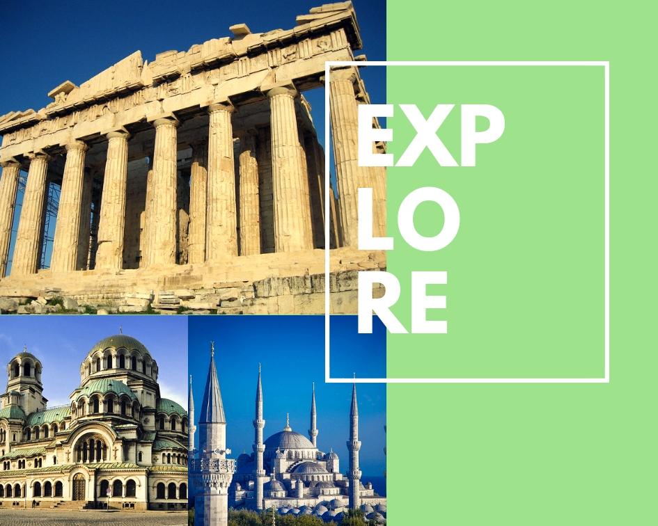 Volo + Hotel per Atene, Sofia e Istanbul: prenota ora il tuo weekend con Hi-land