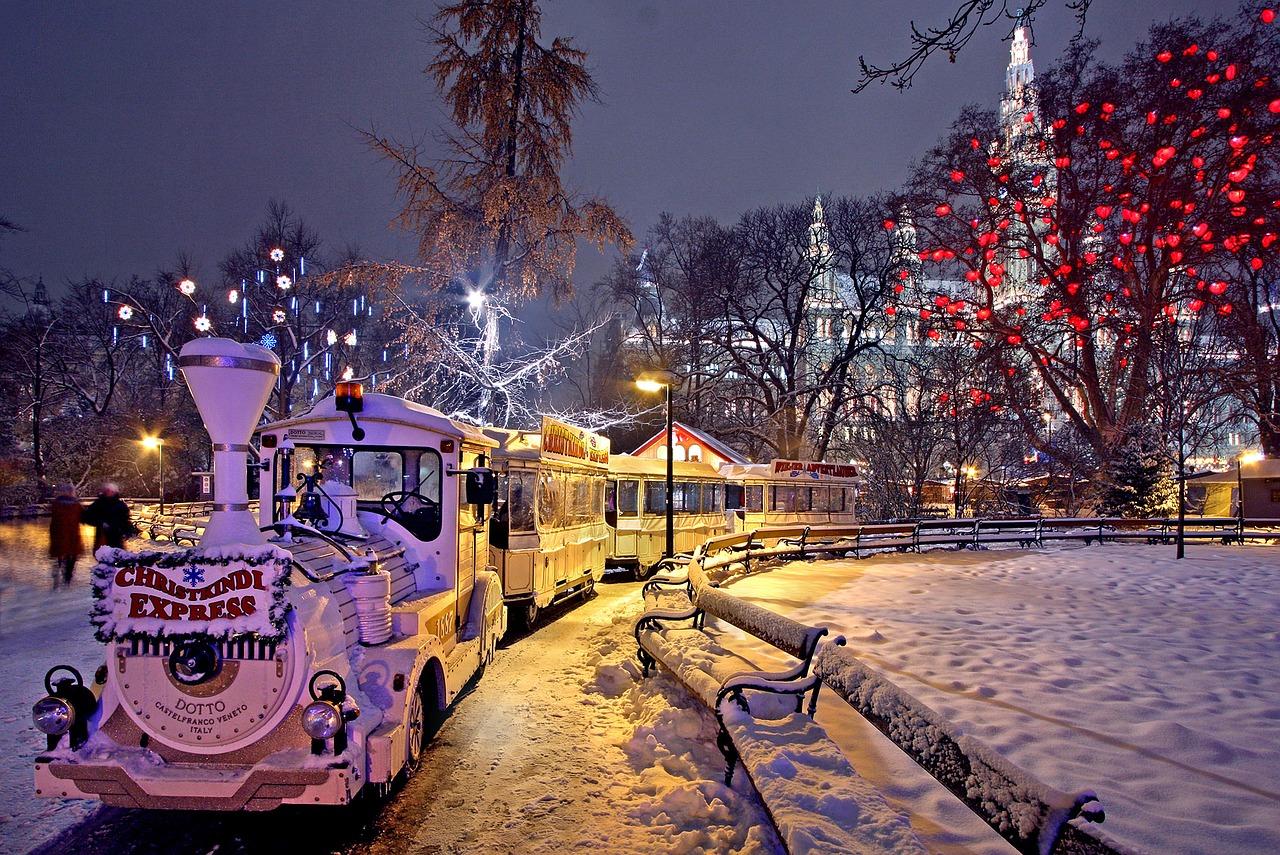 Il regalo perfetto? Un Natale a Vienna con in tasca un itinerario di pura magia