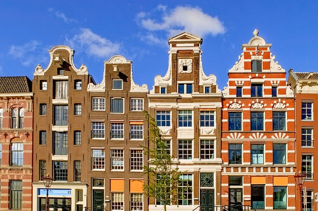 Il Weekend di gennaio più bello: si vola nella magica Amsterdam