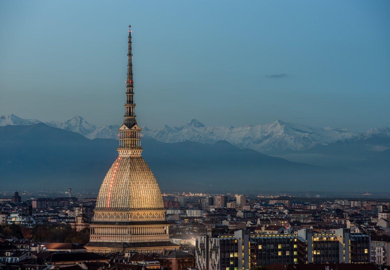 Info e consigli utili su come muoversi a Torino