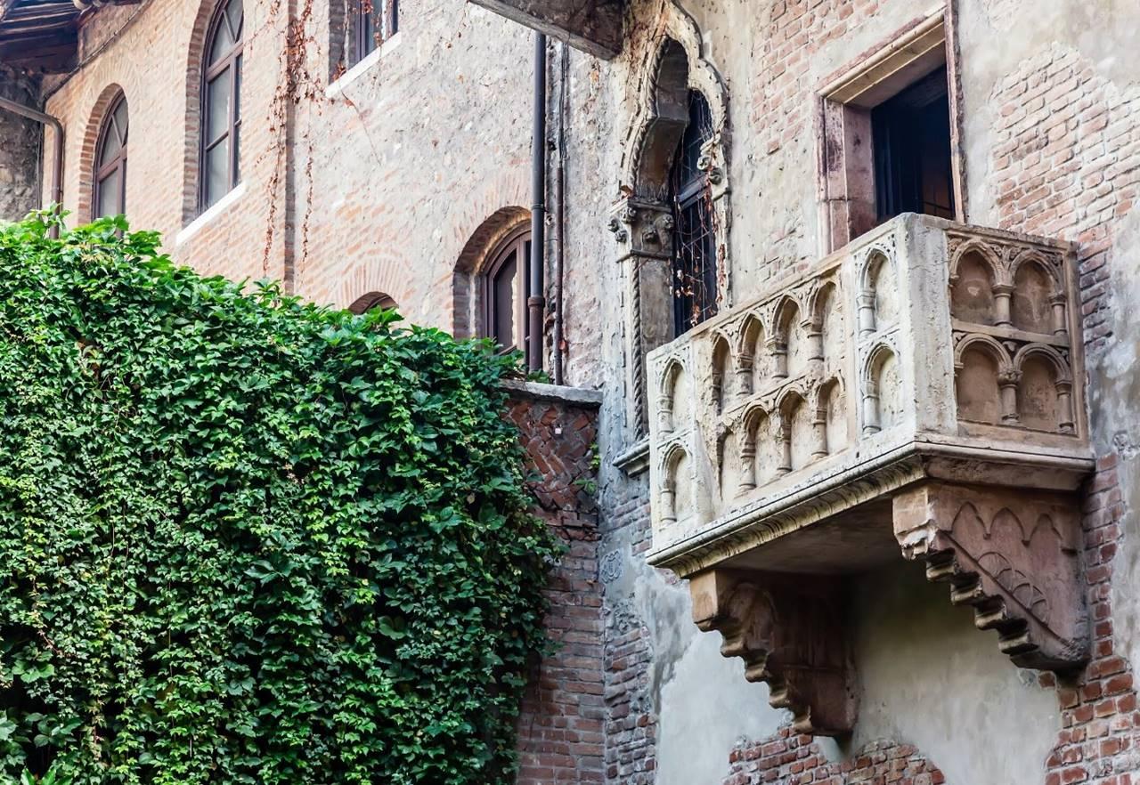 Verona, la città di Romeo e Giulietta: un itinerario romantico
