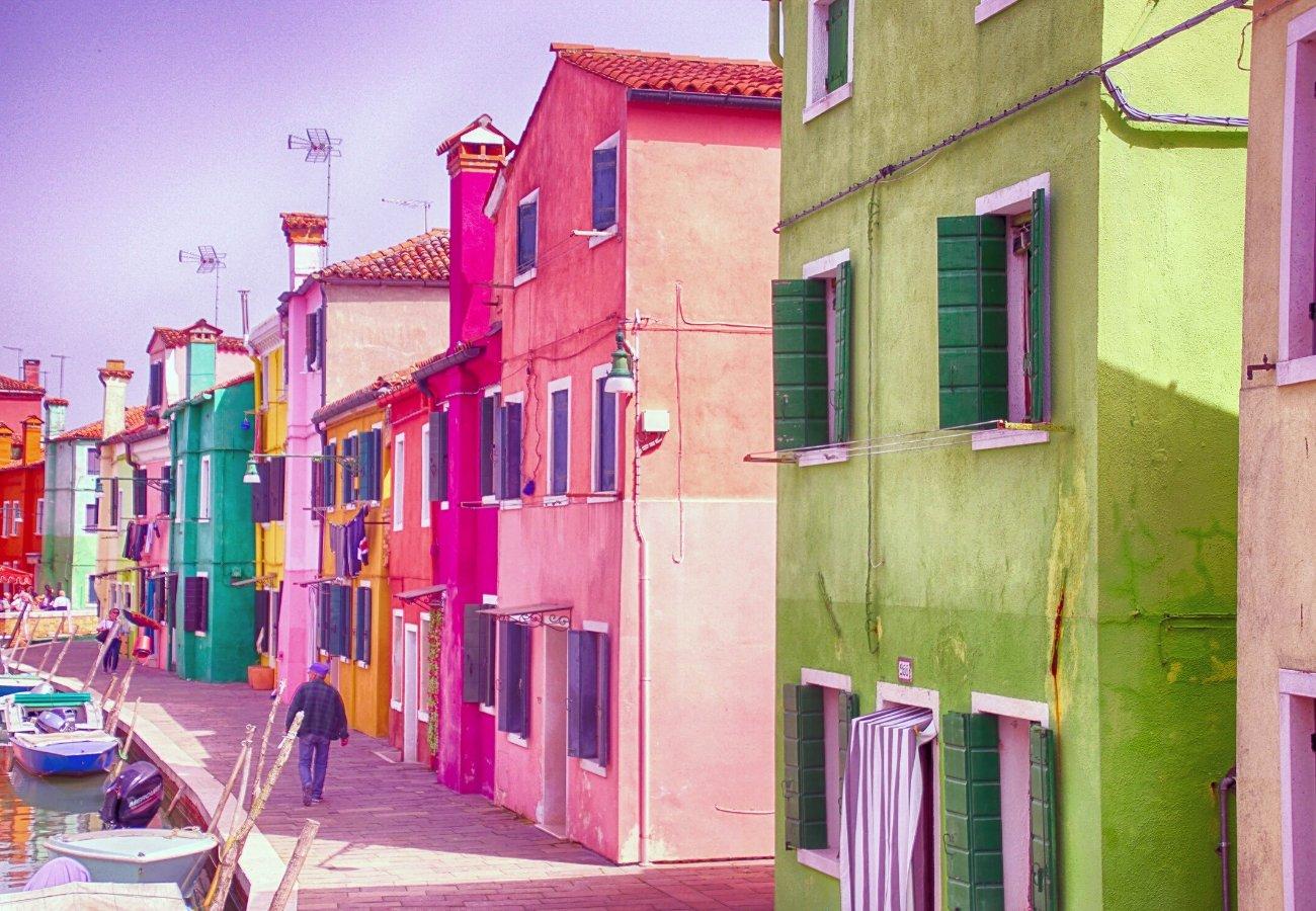 Murano e Burano: come visitare le famose isole di Venezia