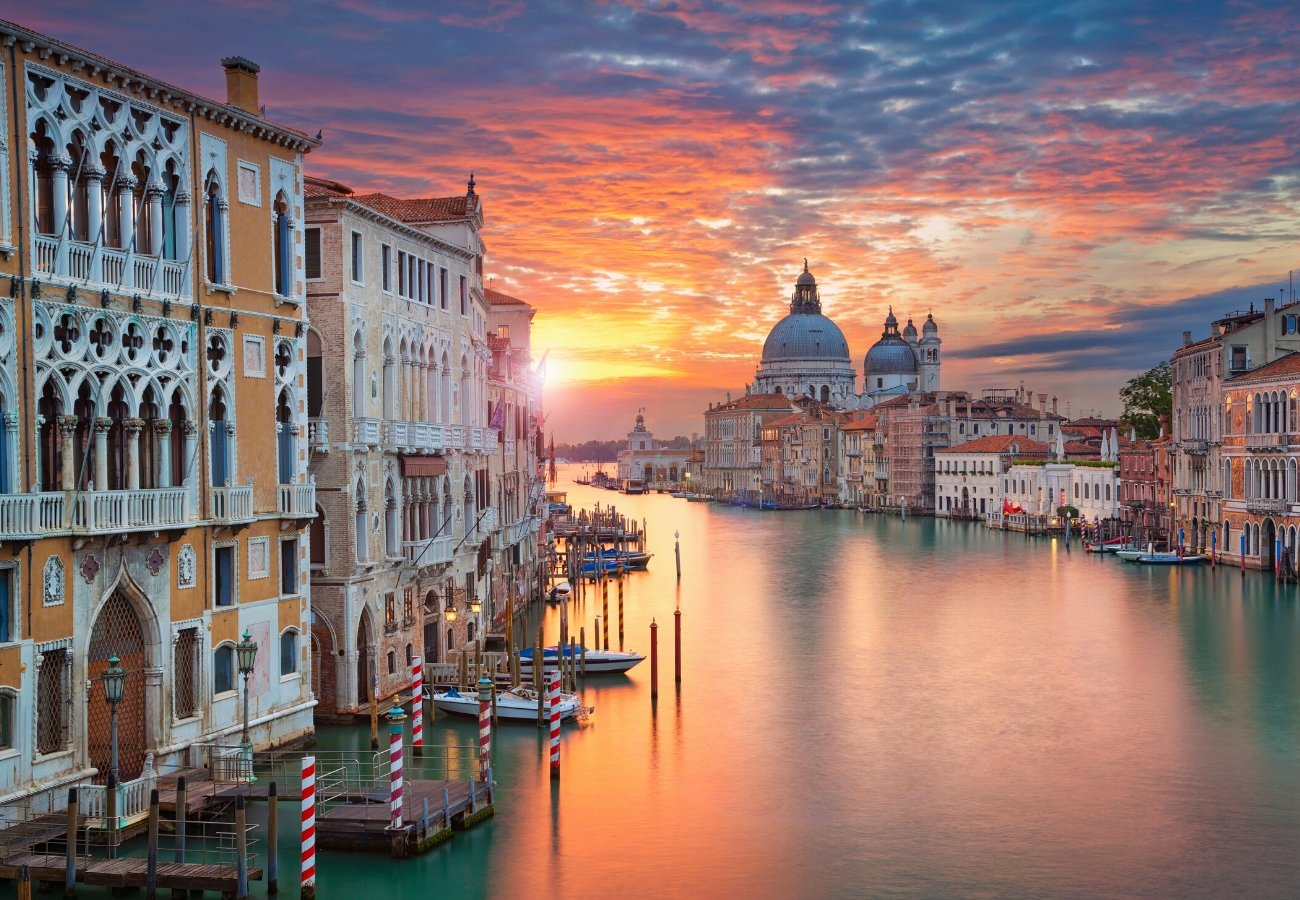 I 5 luoghi più romantici di Venezia da visitare almeno una volta