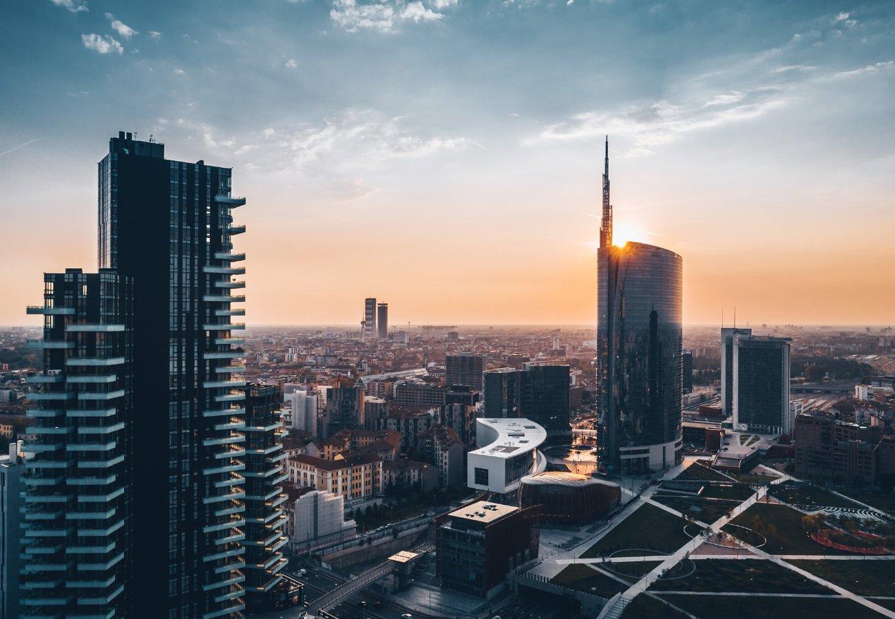 Milano: gite fuori porta