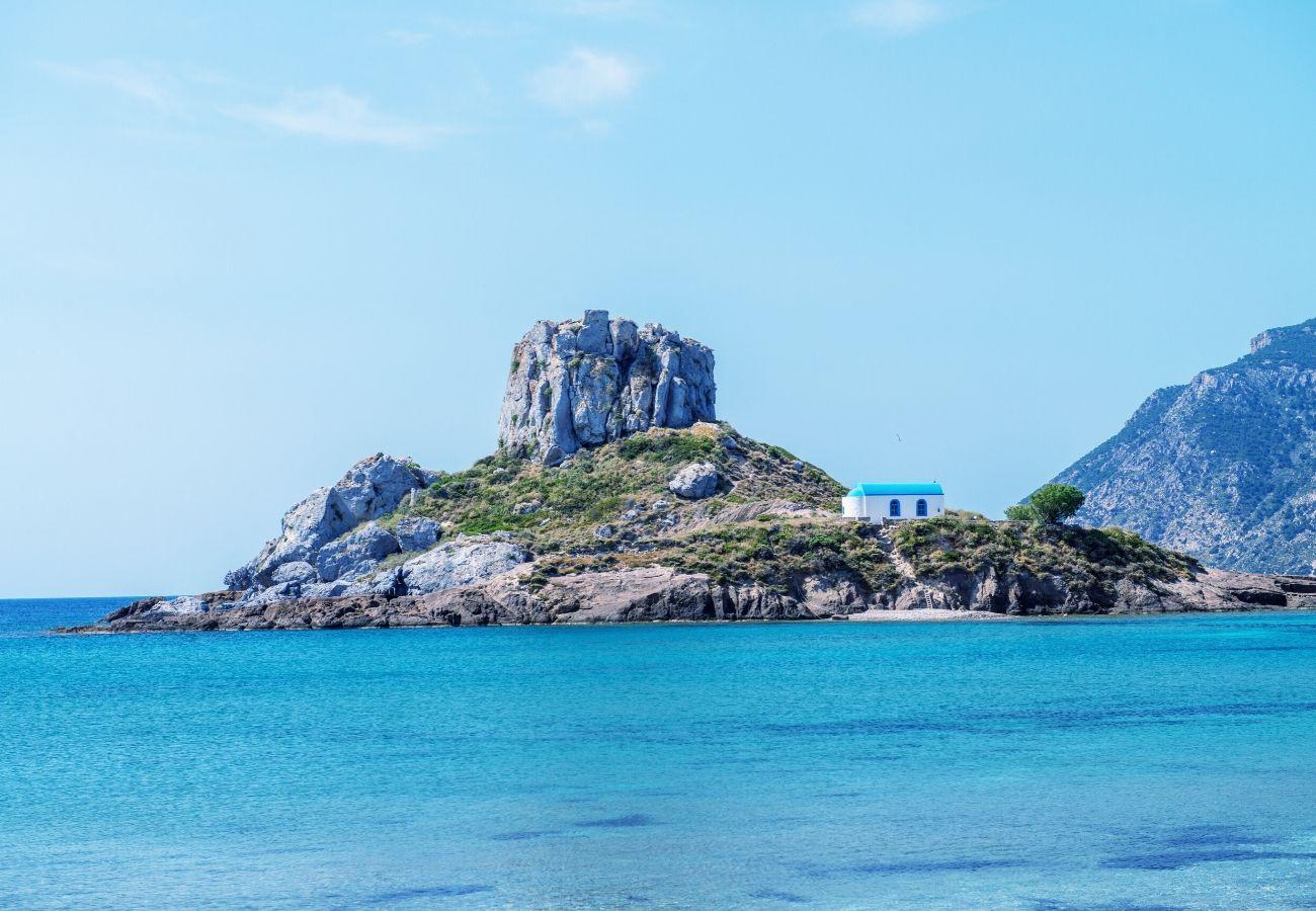 Collegamenti isola di Kos dall'Italia