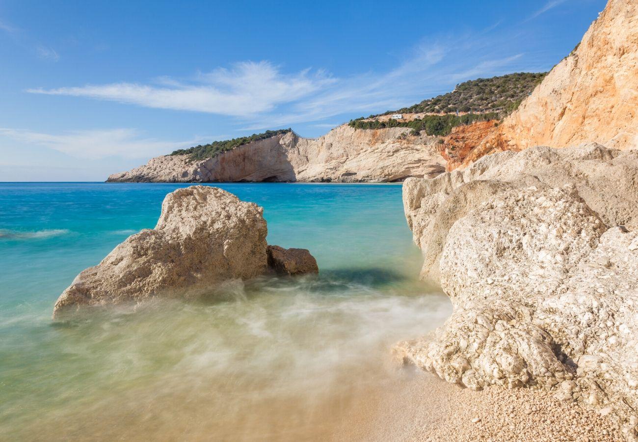 Collegamenti isola di Lefkada dall'Italia