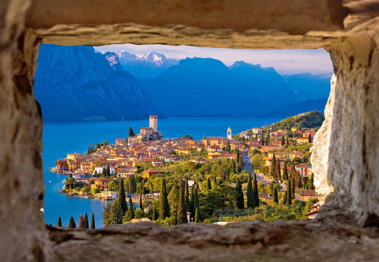 Verona: una giornata al Lago di Garda
