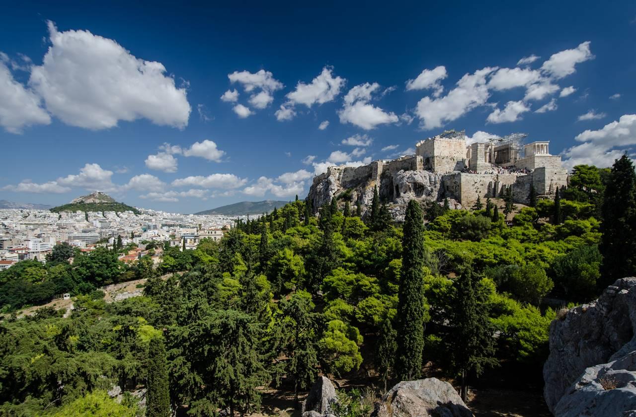 Pasqua 2019 in Grecia: 4 proposte per passarla ad Atene