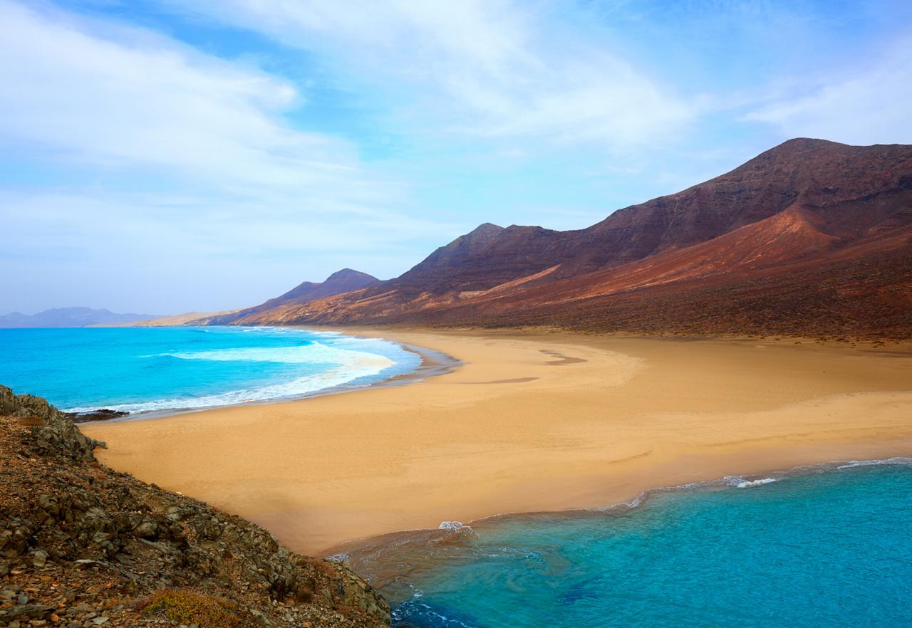 Le spiagge di Fuerteventura
