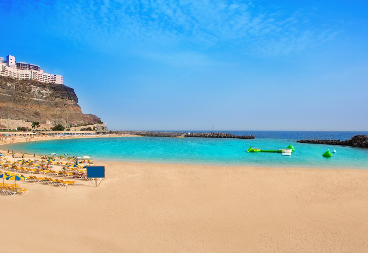 Le spiagge di Gran Canaria