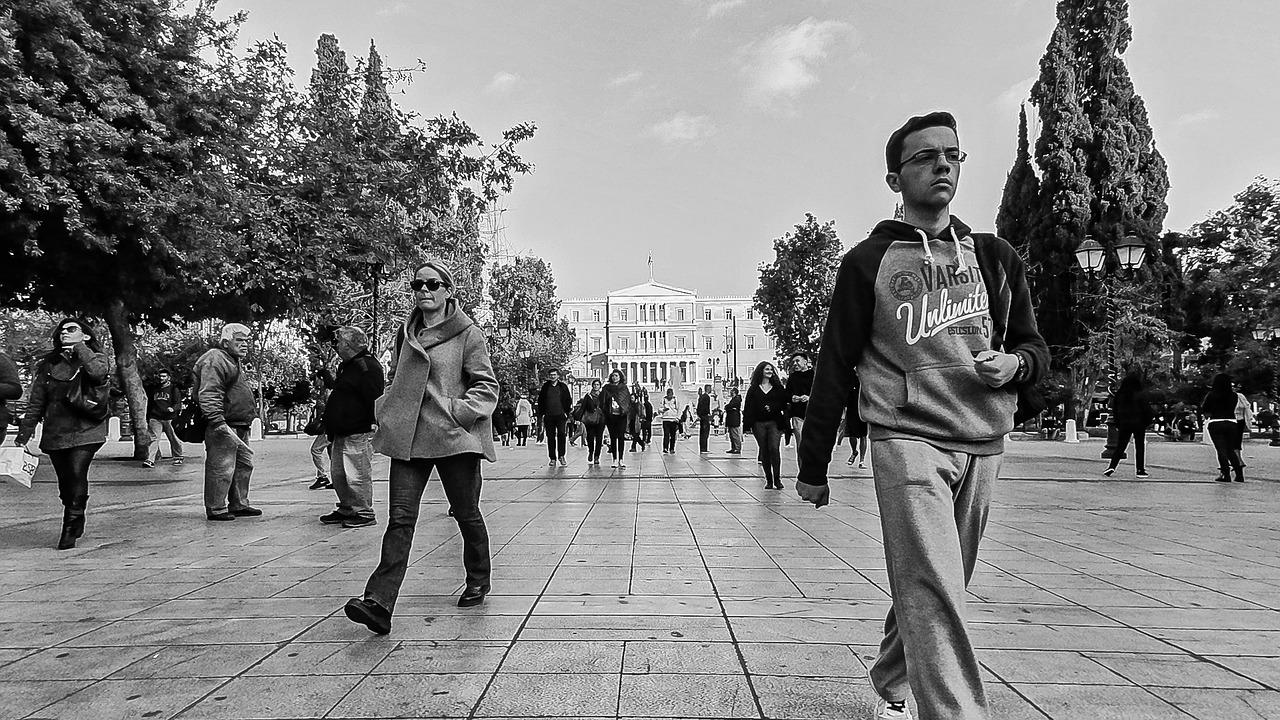 Weekend in Europa? Ecco come muoversi ad Atene a Pasqua
