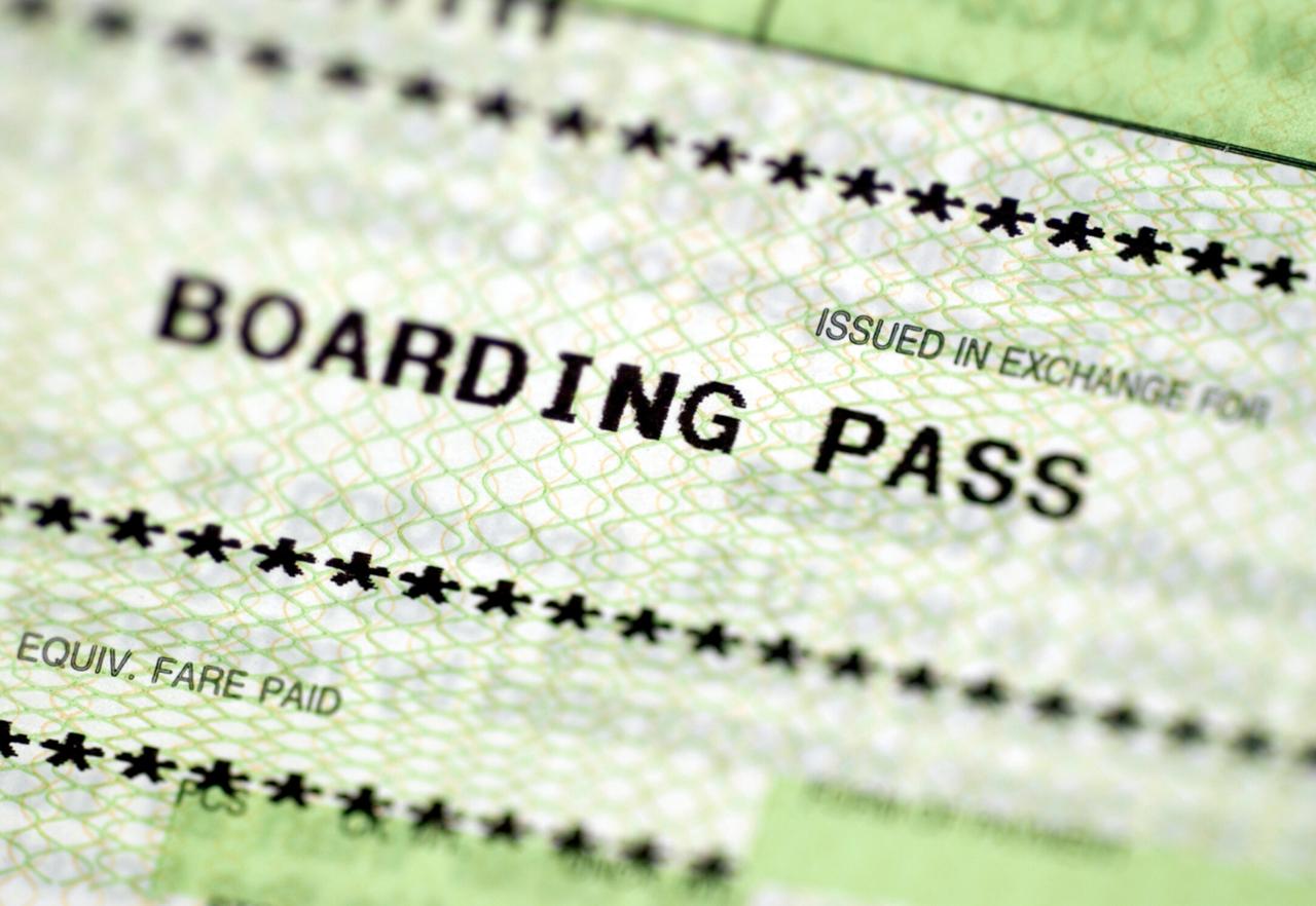 info su procedure e check in voli low cost