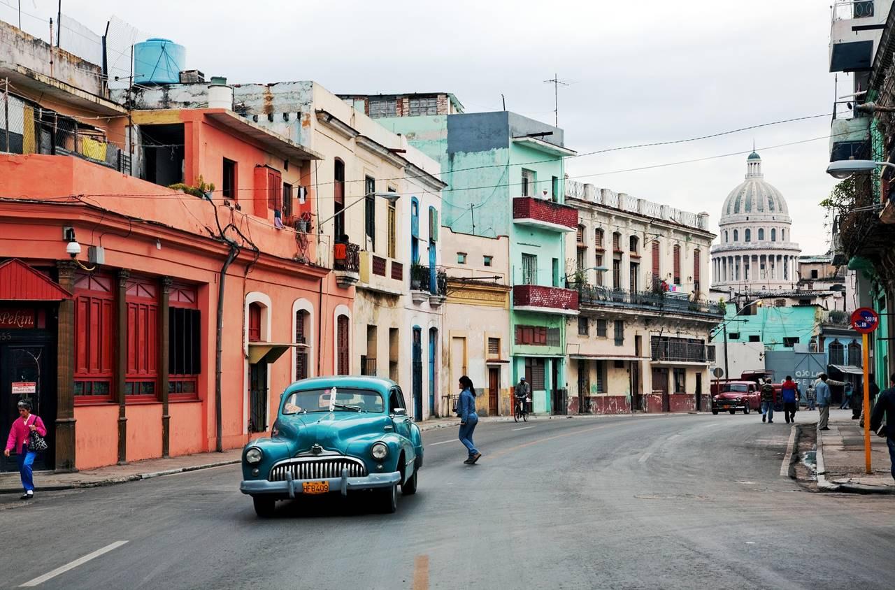 Combinato Cuba: in vacanza nella nuova America