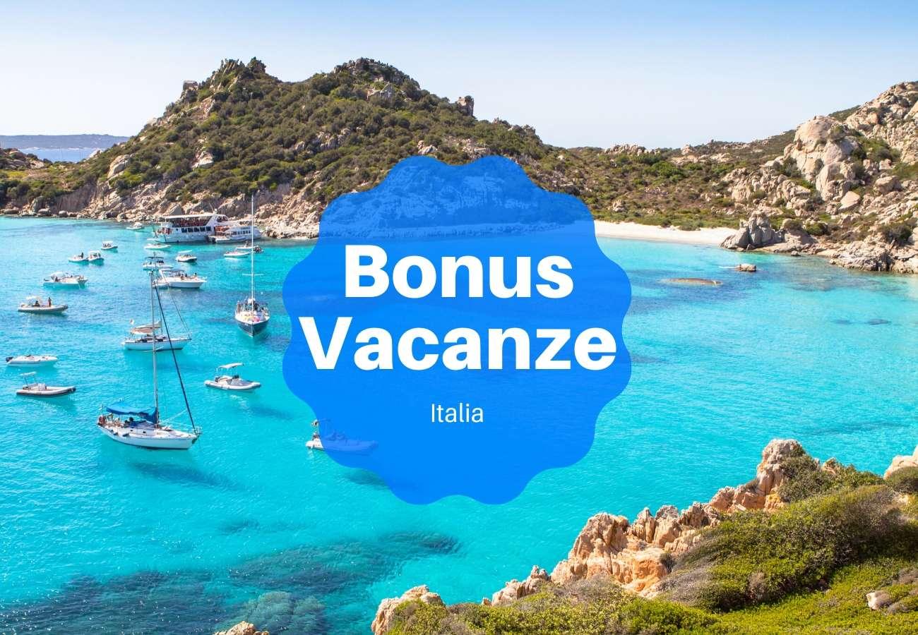 breve guida su come richiedere il bonus vacanza e utilizzarlo