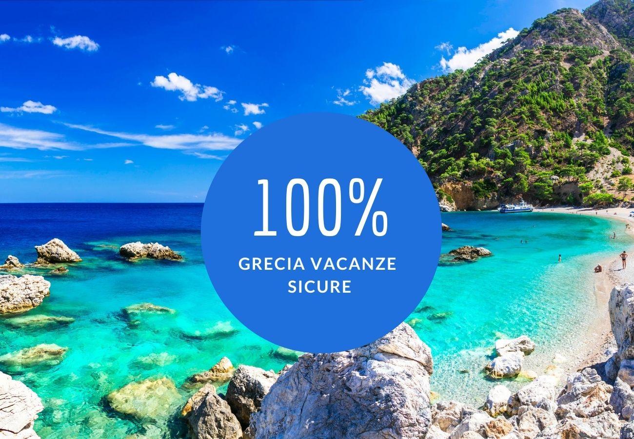 informazioni utili e faq sulle offerte Vacanze Grecia  2020 estate