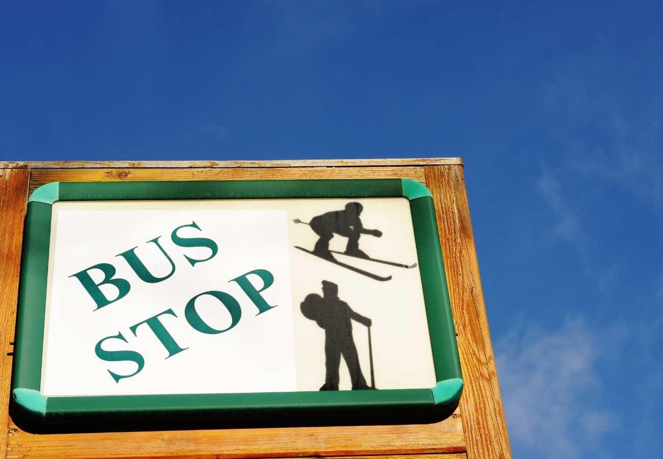 muoversi tra le località dell'Alto Adige con i collegamenti Skibus