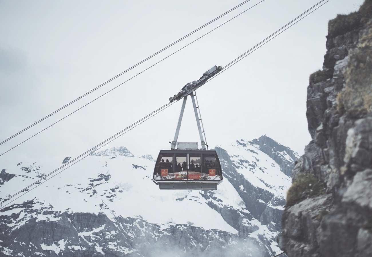 Raggiungere le piste da sci in Trentino senza il pensiero dell'auto si può