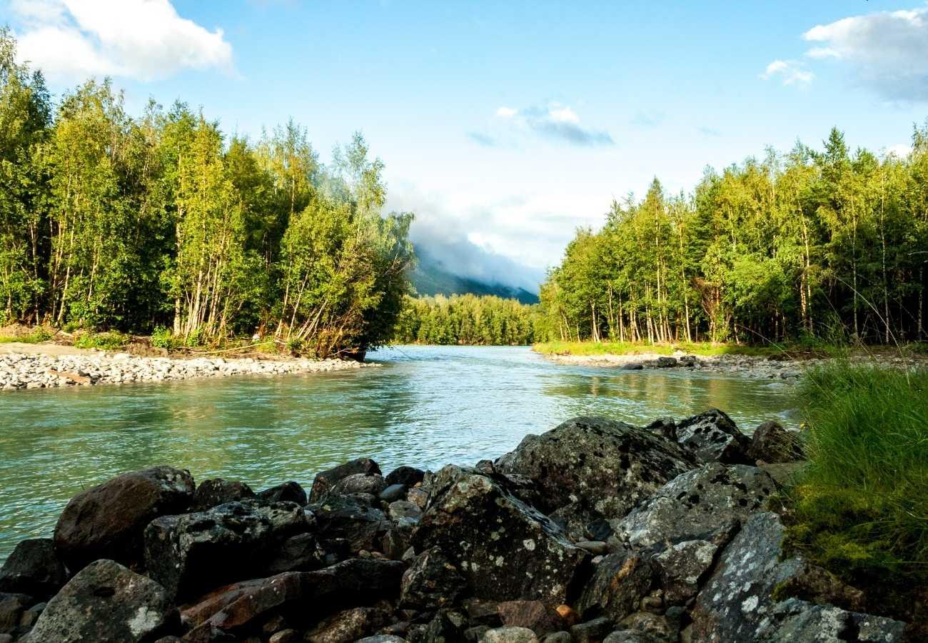 fiume Otta