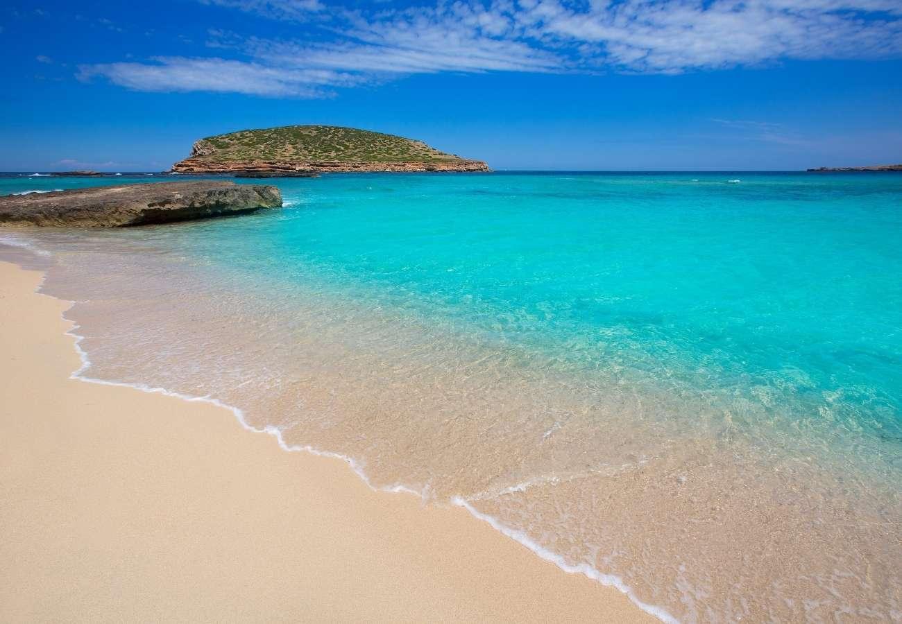 Le migliori spiagge di Ibiza